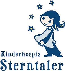 Kinderhospiz Sterntaler Logo