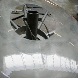 Lichtkörper Schale Planex GmbH