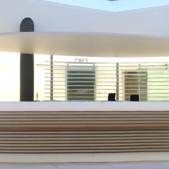 Akustik Segel von Planex Technik in Textil GmbH