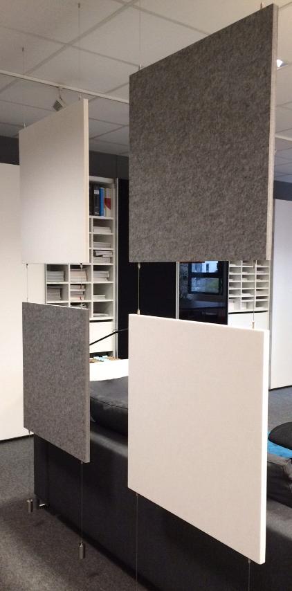 Absorber von Planex Technik in Textil GmbH
