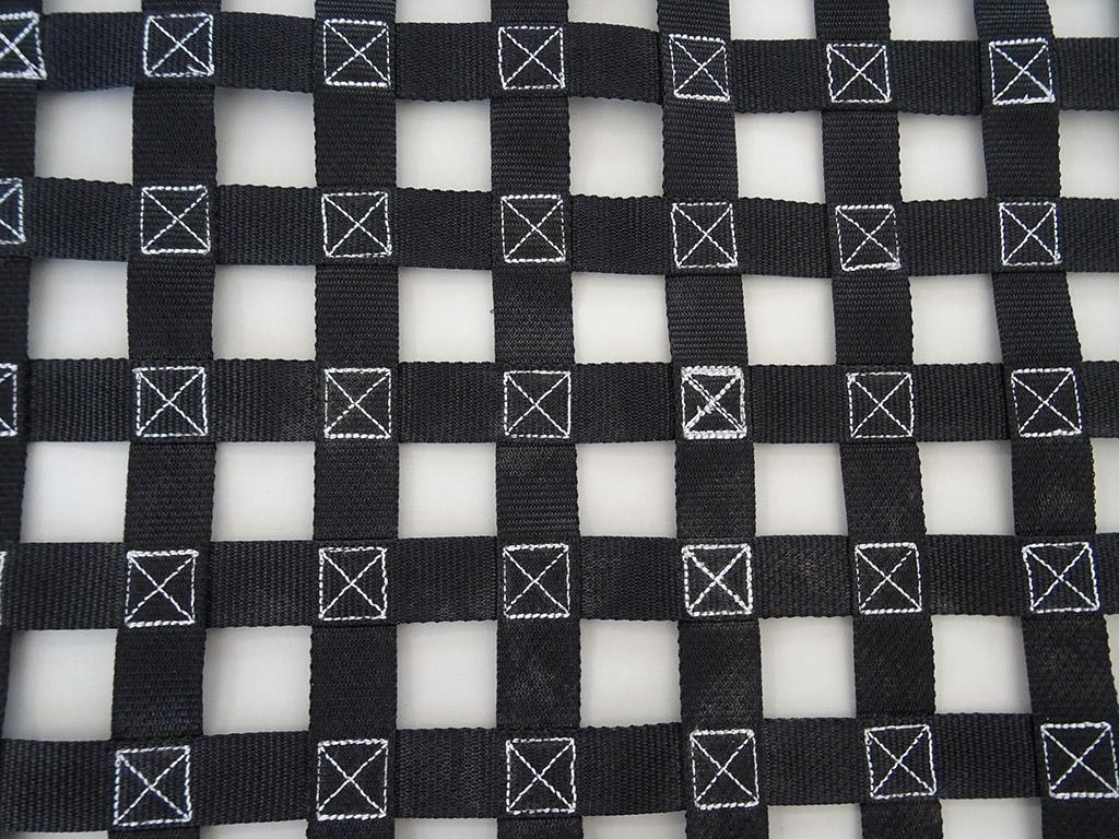 Ladungssicherungsnetze von Planex Technik in Textil GmbH
