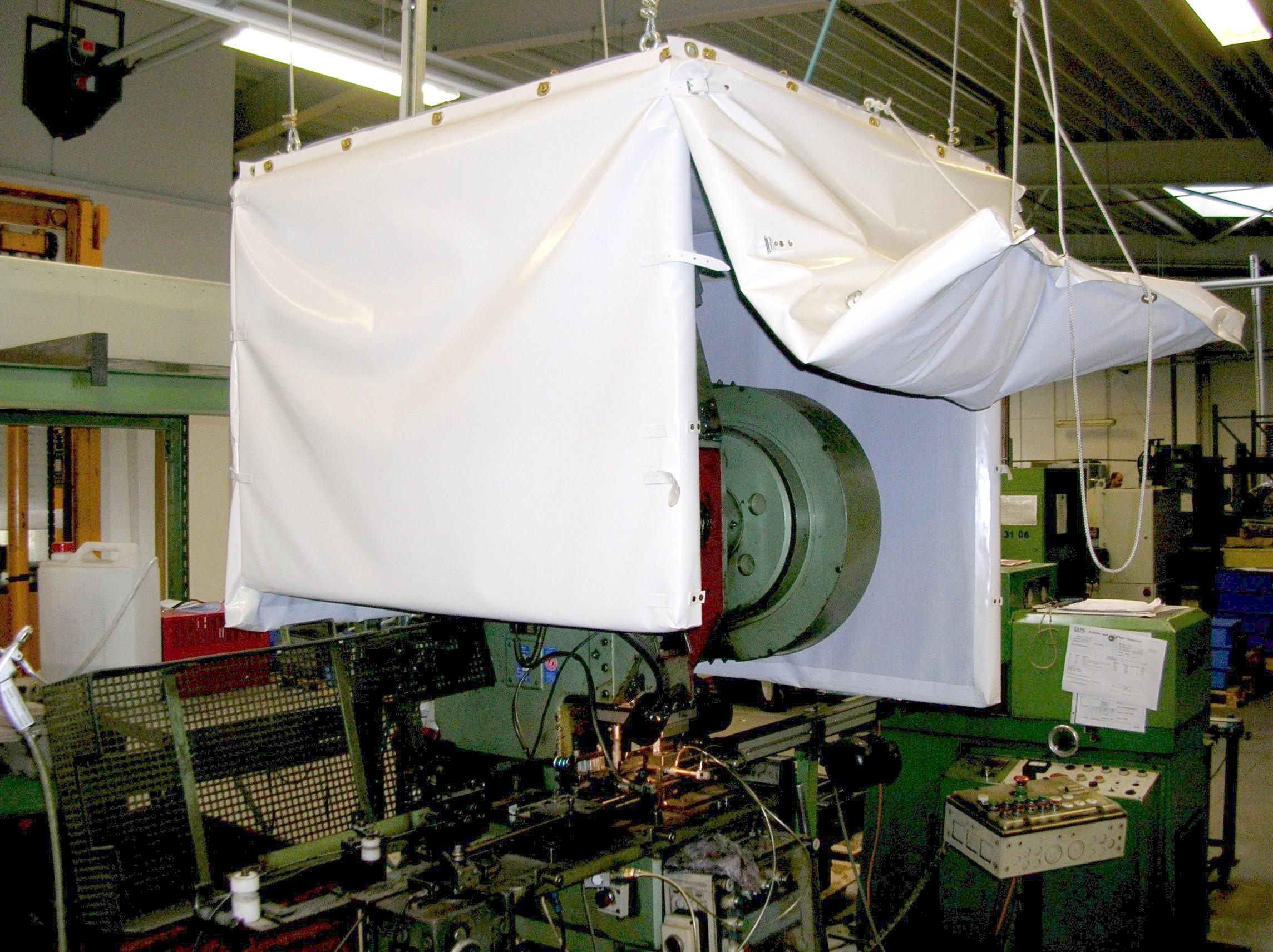 Schutzhaube Planex GmbH