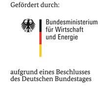 ZIM Förderung durch das Bundesministerium für Wirtschaft und Energie
