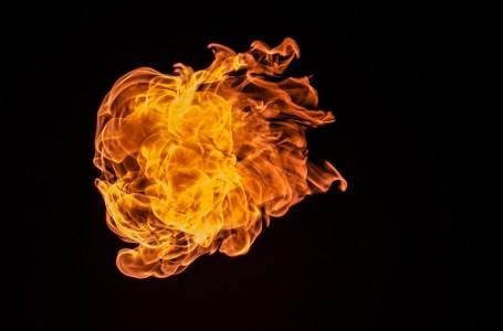 Brandschutzdecke gegen Lithium-Ionen-Brände