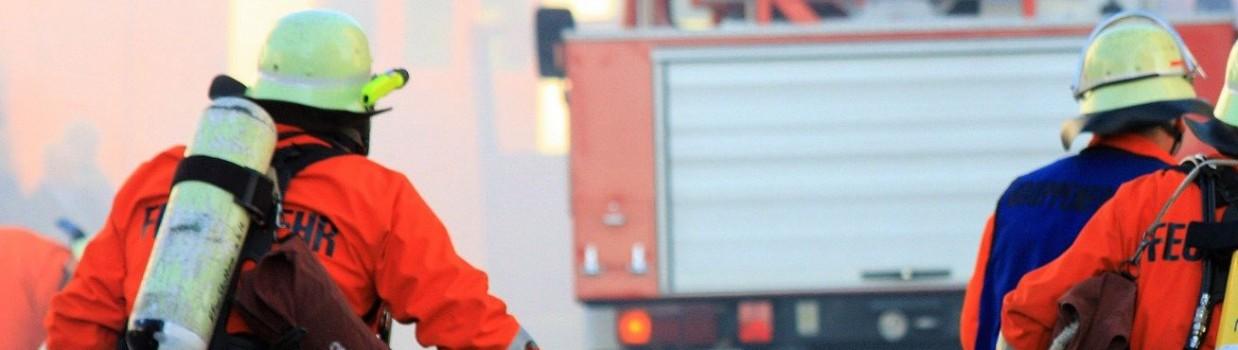 Planex ist ZIM-Erfolgsbeispiel des BMWi: Brennende Li-Ion-Akkus sicher unter Kontrolle