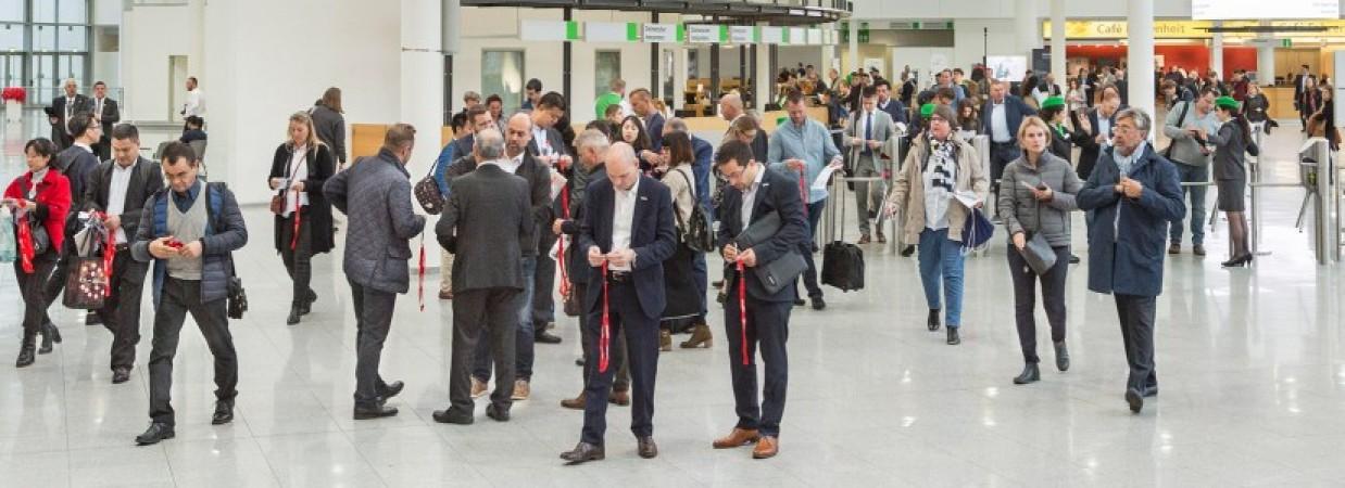 Akustik am Arbeitsplatz: Innovationen von Planex auf der ORGATEC 2018