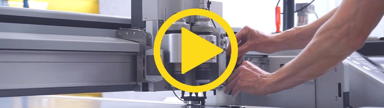 Ihr Experte für Technische Textilien – Video aus der Produktion von Planex