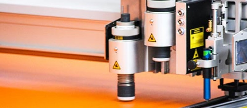Technologien der Planex Technik in Textil GmbH