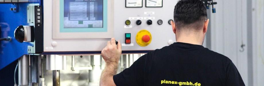 Planex nominiert für Unternehmen des Jahres 2013